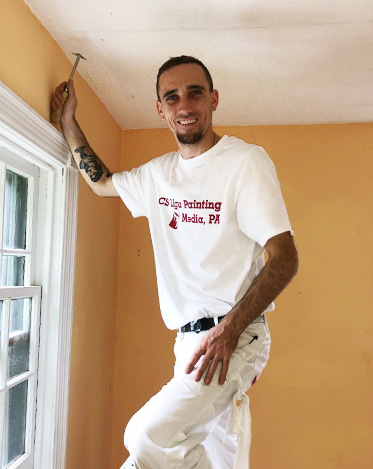 Professional Residential Painting Contractors on the Main Line