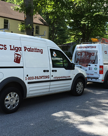 Commercial Building Paint Contractors in Media, PA